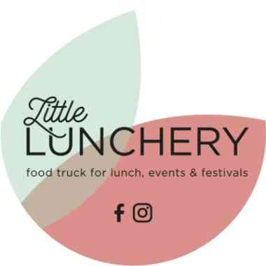 Logo Foodtruck Little Lunchery