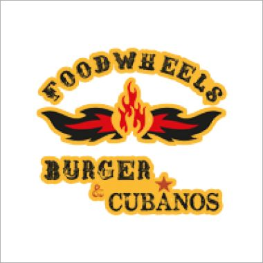 Logo Foodtruck Foodwheels