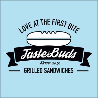 Logo Taste Buds