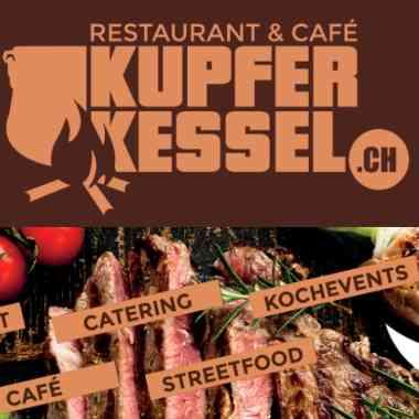 Logo Kupferkessel.ch