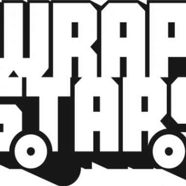 Logo Foodtruck Wrapstars