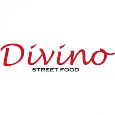 Logo Foodtruck Divino