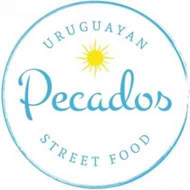 Logo Foodtruck Pecados