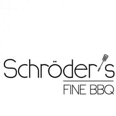 Logo Schröder´s FINE BBQ