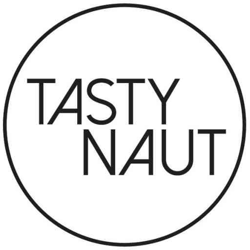 Logo Foodtruck Tastynaut