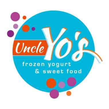Logo - Uncle Yo´s sweet foodtrucks - Logo
