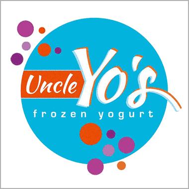 Logo Foodtruck Uncle Yo´s