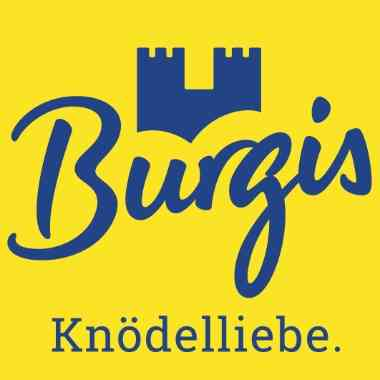 Logo Foodtruck Burgis Schmankerlmobil