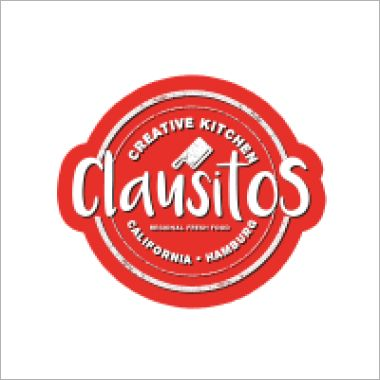 Logo Foodtruck Clausitos