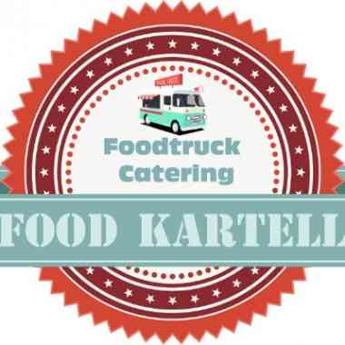 Logo Foodtruck Food Kartell