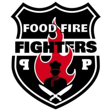 Logo Food Fire Fighters