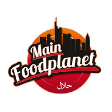 Logo Foodtruck Main Foodplanet