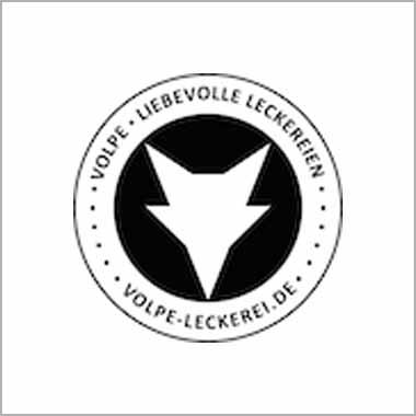 Logo Foodtruck VOLPE - Liebevolle Leckereien