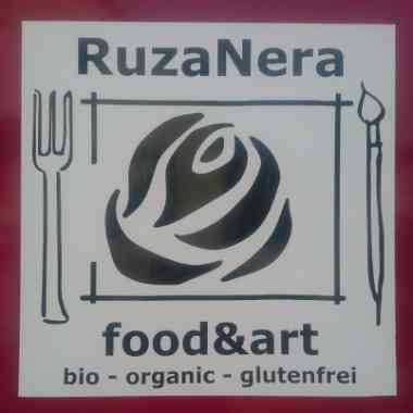 Logo Foodtruck RuzaNera Bio Foodtruck