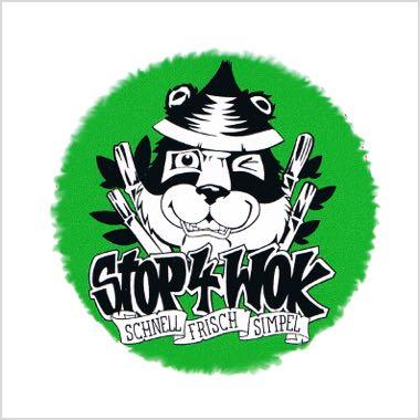 Logo - Stop4Wok - Logo