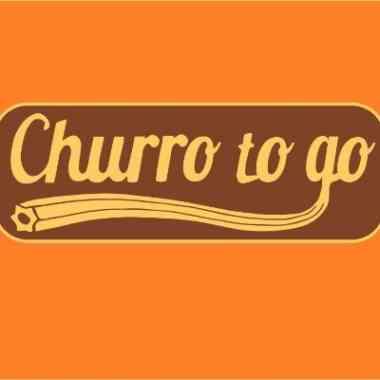 Logo Churro To Go