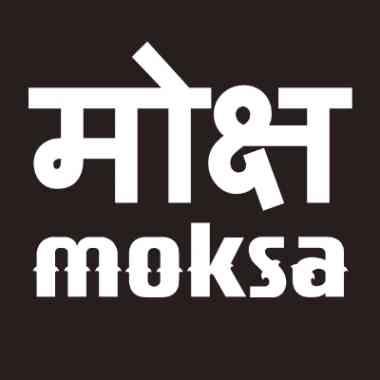 Logo Foodtruck Moksa