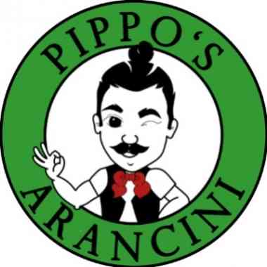Logo Pippo's Arancini
