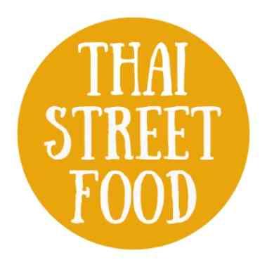 Logo Foodtruck Thaistreetfood