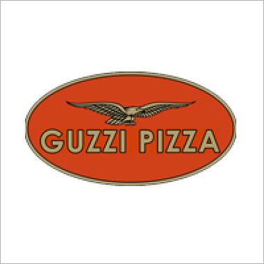 Logo Foodtruck GuzziPizza