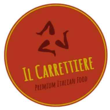 Logo Il Carrettiere - premium italian food
