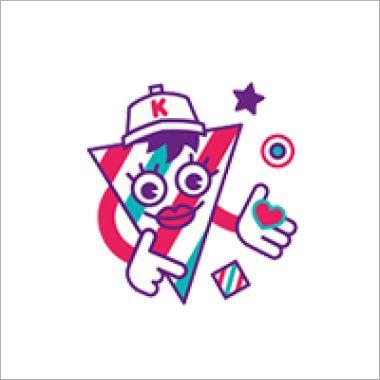 Logo Kandie Van