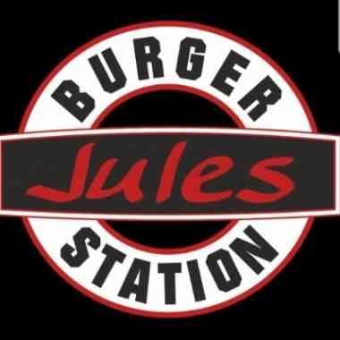 Logo Jules Burger Station