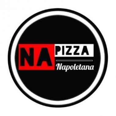 Logo Foodtruck NaPizza Napoletana