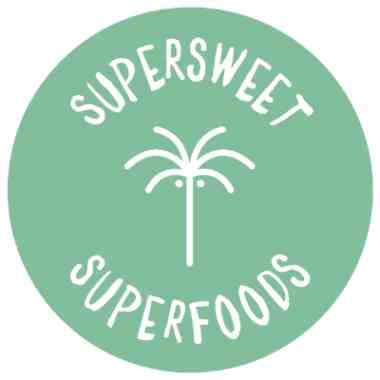 Logo Supersweet Superfoods