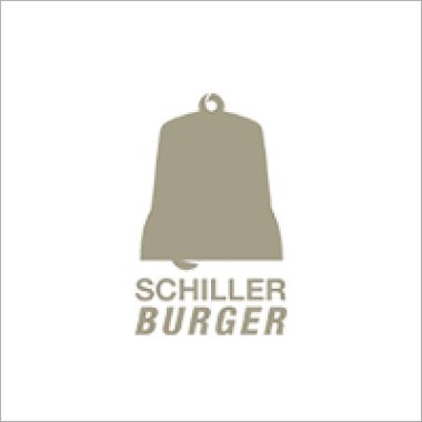 Logo Foodtruck SchillerBurger Airstream