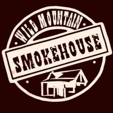 Logo Wild Mountain Smokehouse