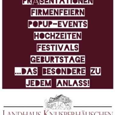 Logo Wildes aus der Wetterau