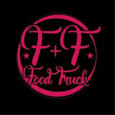 Logo Foodtruck F+F Foodtruck