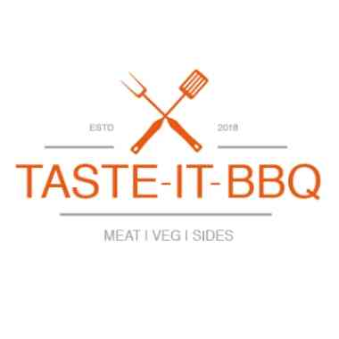 Logo Foodtruck Taste-it-BBQ
