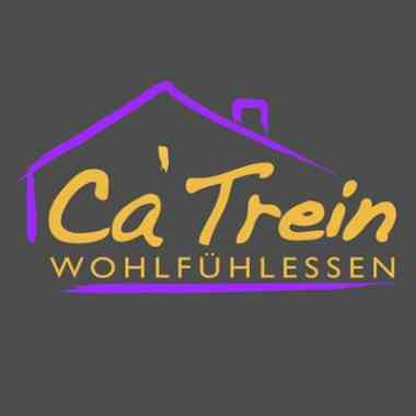 Logo Ca`Trein