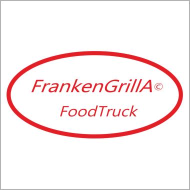 Logo Foodtruck FrankenGrillA FoodTruck