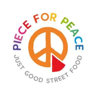 Logo - PIECE FOR PEACE - Logo PIECE FOR PEACE