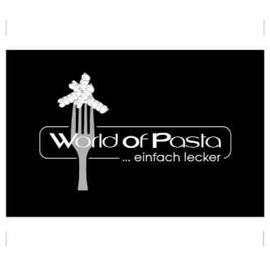 Logo Foodtruck World of Pasta GmbH
