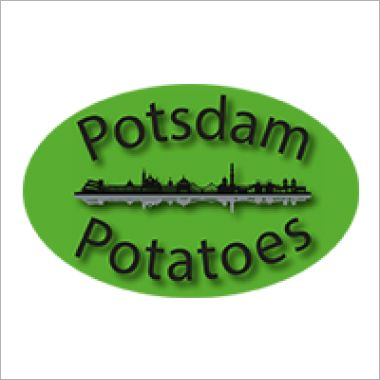 Logo Foodtruck Potsdam Potatoes