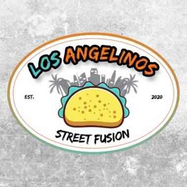 Logo - Los Angelinos Street Fusion Los Angelinos Street Fusion