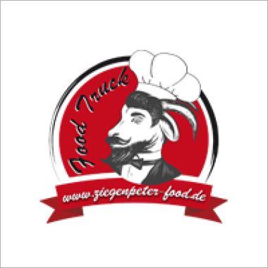 Logo Ziegenpeter-Food