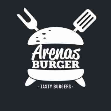 Logo Foodtruck Arenas StreetFood