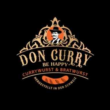 Logo Don Curry
