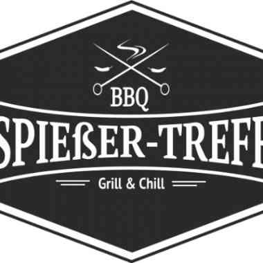 Logo Foodtruck Spießer-Treff