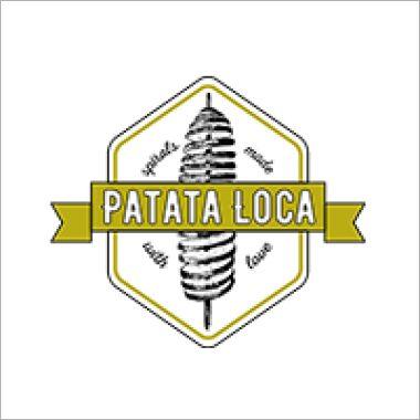 Logo Patata Loca