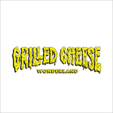 Logo Foodtruck Grilled Cheese Wonderland