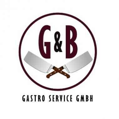 Logo G&B Gastro Service GmbH