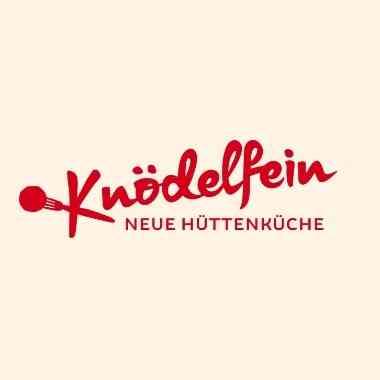 Logo Foodtruck Knödelfein