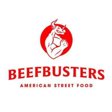 Logo Beefbusters