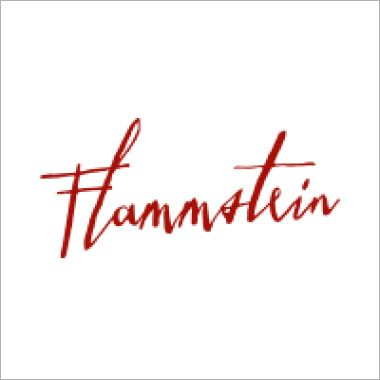 Logo Foodtruck Flammstein